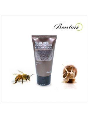 Benton csiga-méh koncentrált arckrém