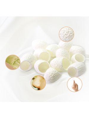 Cosrx mitesszereltávolító selyemlabdák